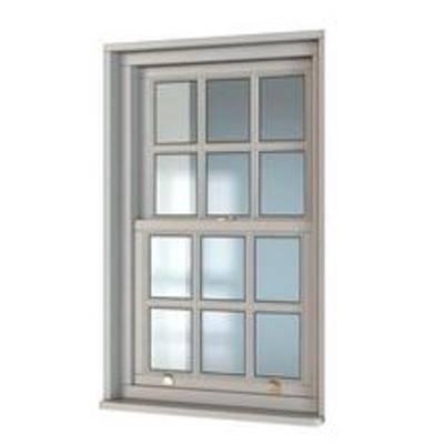窗, 推拉窗, 现代