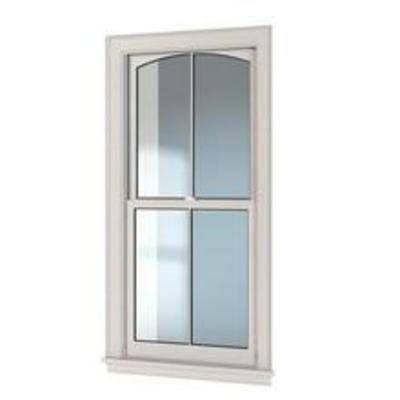 窗, 飘窗, 推拉, 现代