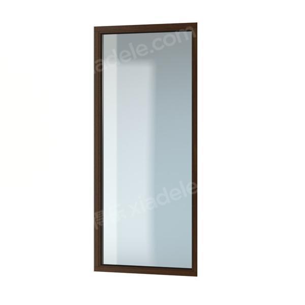 3dmax茶色玻璃窗贴图素材