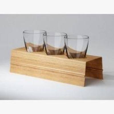 玻璃杯, 摆设, 现代