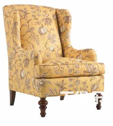 简美式沙发客厅家具设计
