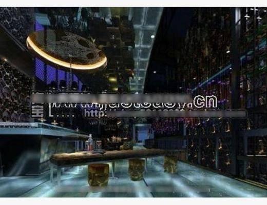 新古典, 酒吧, 单椅, 餐桌, 吊灯
