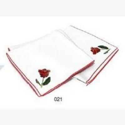现代, 毛巾
