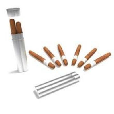 现代, 香烟