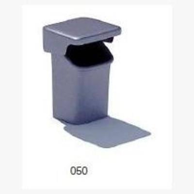 公共设施, 现代, 垃圾桶, 公共
