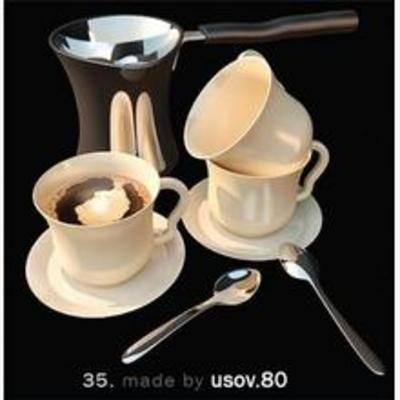 现代, 咖啡壶
