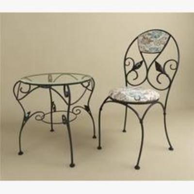 田园椅子, 椅子, 美式田园椅子