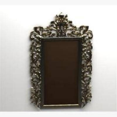 金属镜子, 欧式镜子, 镜子