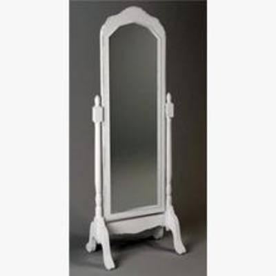 镜子, 木质镜子, 欧式镜子