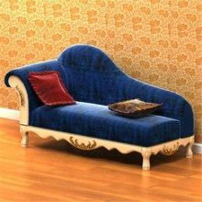 欧式贵妃, 木质贵妃椅, 欧式贵妃椅, 贵妃椅