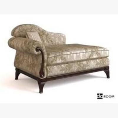 北欧贵妃椅, 贵妃椅