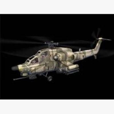 直升机, 模型, 航空