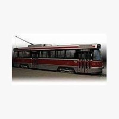 模型, 巴士, 交通工具, 现代