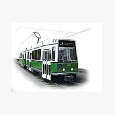 列车, 交通工具, 现代, 火车