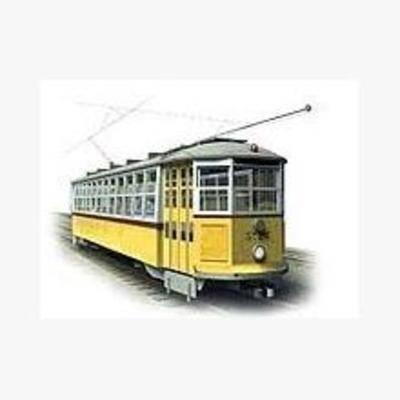 列车, 模型, 现代