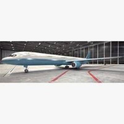 飞机, 模型, 交通工具
