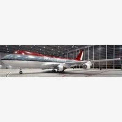 飞机, 航空