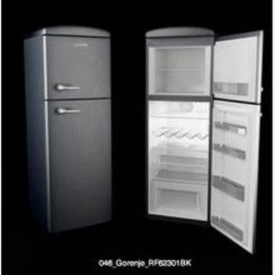 现代电器, 冰箱, 家用电器