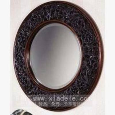 镜子, 欧式镜子, 金属镜子