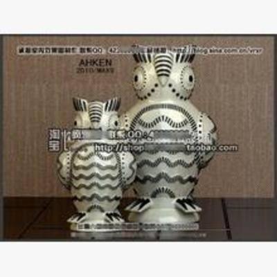 陶瓷, 欧式