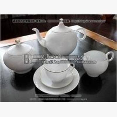 茶具, 现代