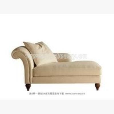 布艺术贵妃椅, 现代贵妃椅, 贵妃椅