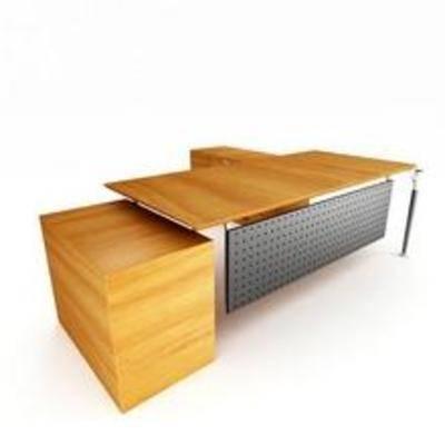 桌子, 书桌, 现代书桌, 办公书桌