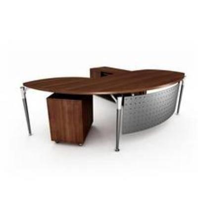 桌子, 书桌, 现代书桌