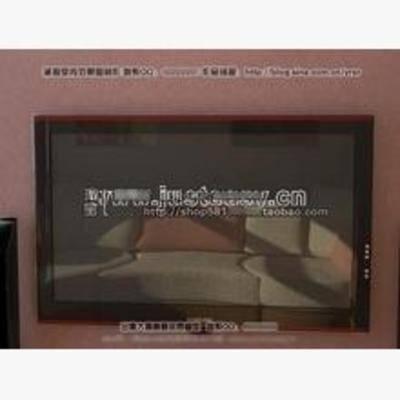 电脑, 现代, 显示器