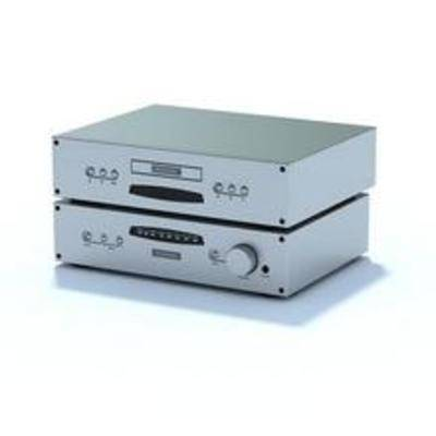 现代电器, 音响, 家庭式, 音响组合
