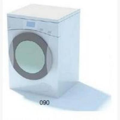 现代电器, 洗衣机, 家用电器