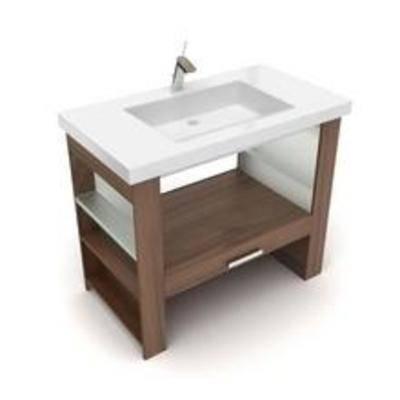 洗手台, 现代, 卫浴