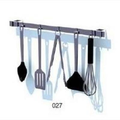 餐具架, 现代