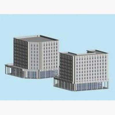 现代, 规划, 建筑