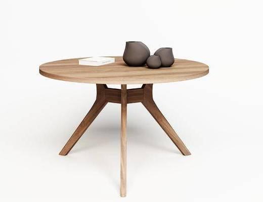 現代, 餐桌