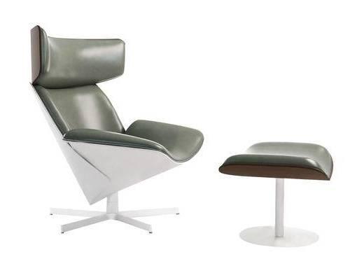 单椅, 沙发脚踏, 躺椅