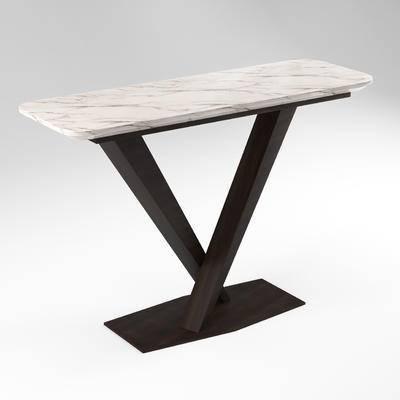 现代边桌, 边几
