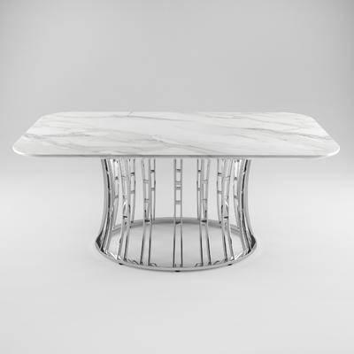 现代餐桌, 餐桌