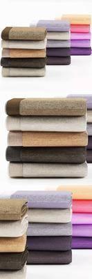 现代毛巾, 毛巾