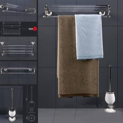 现代柜架, 卫浴柜架, 柜架组合