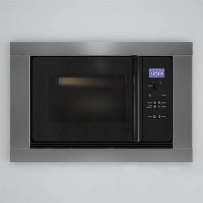 現代微波爐, 微波爐, 烤箱