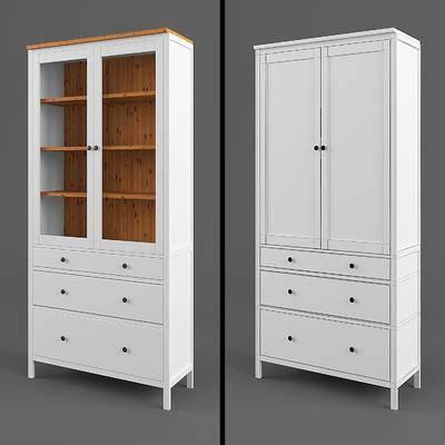 现代置物柜, 置物柜