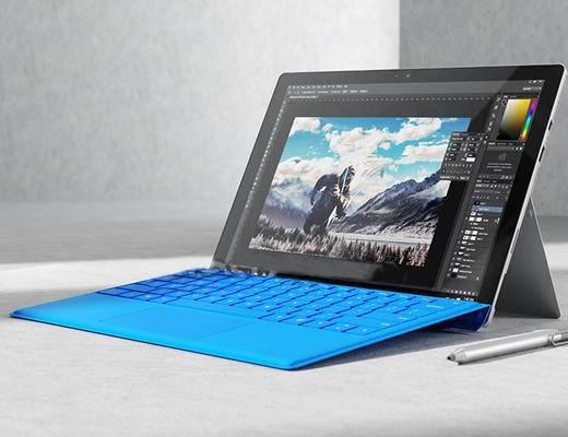 现代电脑, 电脑, 平板