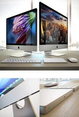现代电脑, 电脑