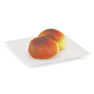 现代食物, 食物, 面包