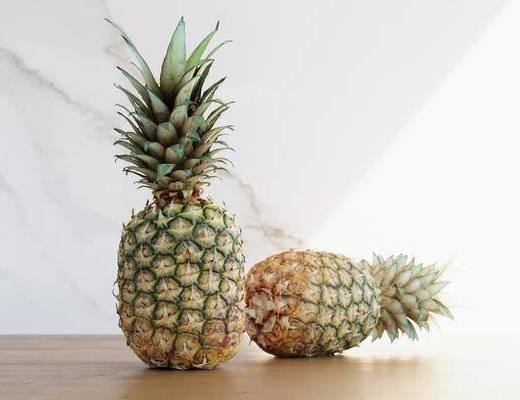 现代水果, 水果