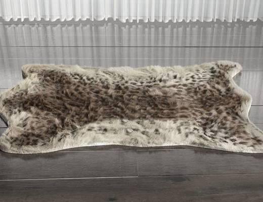 现代地毯, 地毯, 造型地毯