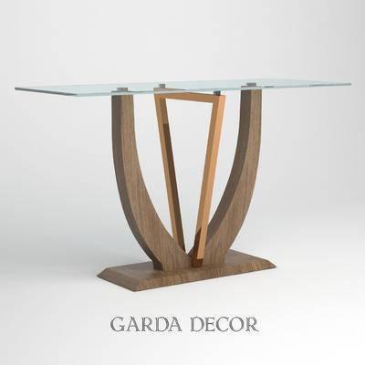 现代边桌, 边桌