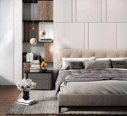 现代床具组合, 床具组合