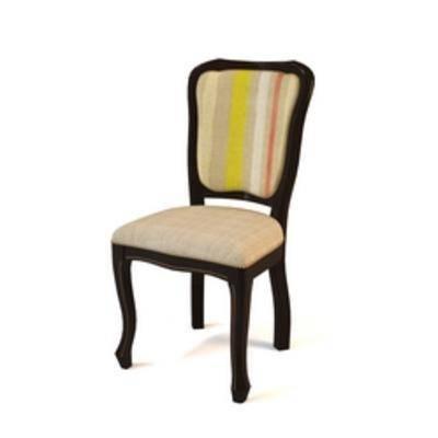 美式单椅, 椅子, 单椅